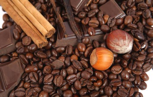 巧克力花样吃法巧手做美味甜点 史上巧克力误解揭秘