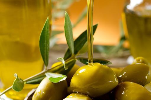 橄榄油的12个生活小妙用