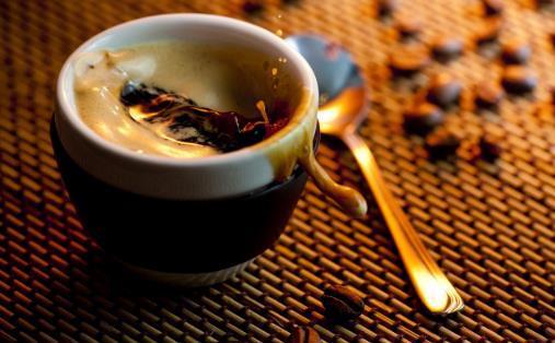 速溶虽好可不要贪杯哦 简单几招将速溶咖啡变得美味