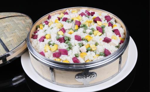 白米饭煮得不好吃,看看这些地方是不是做错了
