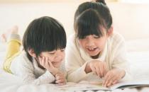 培养孩子发展良好的阅读习惯 爸妈们不要吝啬你们的时间