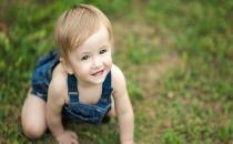 宝宝小毛病坏习惯一箩筐 有些是孩子聪明的表现