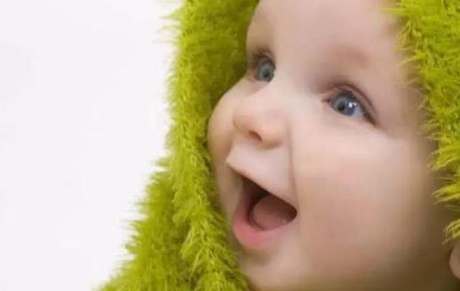 宝宝说话晚 用这7种方法教宝宝学说话最有效