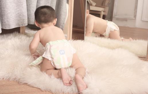 做好预防工作 宝宝远离尿布疹