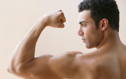 男人想要长寿,身体这三个部位要小点,尽快控制好