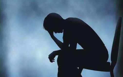 什么性格的人容易得抑郁症