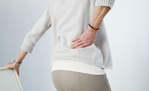 体内有问题腰部先知 腰椎间盘突出和腰痛的关系