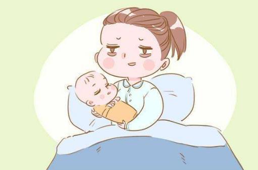 寶寶不斷夜奶壞處多 用對方法讓寶寶一覺到天亮