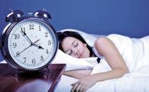 常换床单助睡眠睡得香 快来看看实用的助眠小窍门