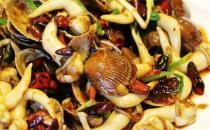 以古代四大美人名字命名的菜 美味非同心响