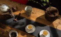 茶道正是修身养性之道 这就是其养生的秘密所在