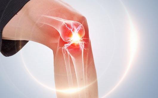 膝关节应该合理使用而不是省着点用 生命在于运动
