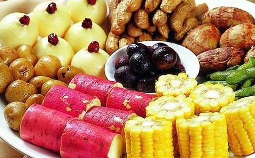 饮食习惯影响着身体健康 老年人饮食讲究十个宜