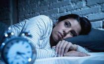失眠是年轻人的毁容器 改善失眠的方法
