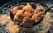 致癌的油炸食物最好别吃 营养被破坏却滋养癌细胞
