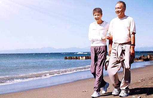 每天走4400步就能延年益寿?让医学大数据给你解答