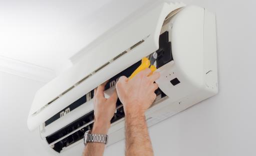 空調不清洗長期使用會滋生螨蟲 空調日常養護大全