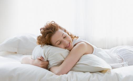 女人长期裸睡,会有什么影响?若符合这些要求,整晚睡得