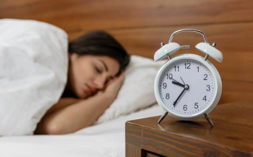 女人長期裸睡,會有什么影響?若符合這些要求,整晚睡得