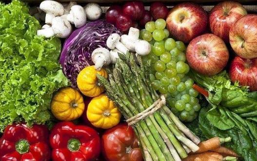 膳食纤维对人体的益处 蔬菜最好还是生食