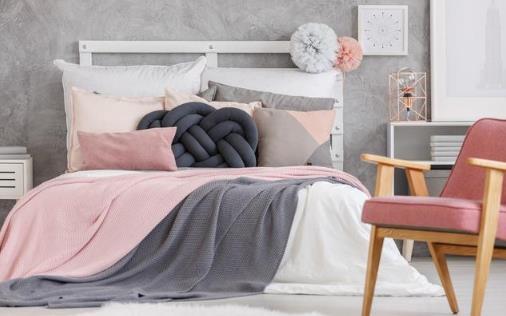 睡衣,床单,枕巾该亚博国际在线娱乐清洗一次?超过这个时间,螨虫会