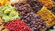 老年人的健康零食排行榜 糖尿病和高血压病人嘴馋也可吃