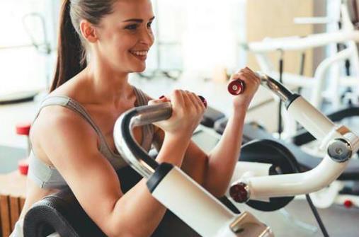 拼命三郎的健身理念揭秘 科学健身你的观念很重要