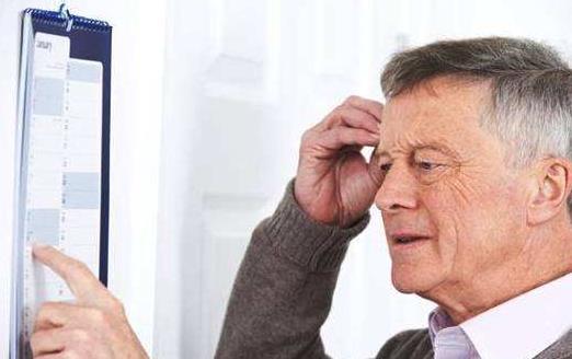 年龄越大越容易健忘 预防健忘的食疗方