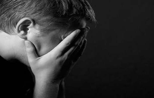 男性竟然也有产后抑郁症 新晋奶爸做足心理准备