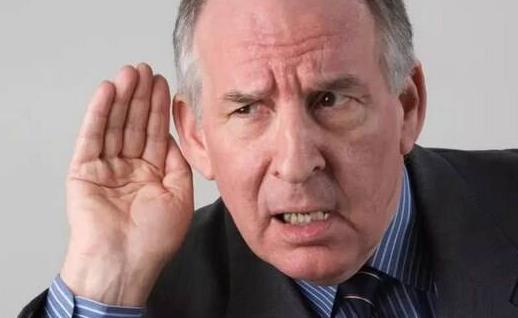 莫忽略老年性耳聋 听力下降听之任之导致大脑退化