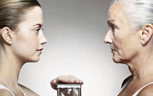 衰老是人类的大敌 我们没有注意到的衰老表现