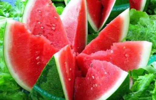 夏季老人多吃以下这6种瓜 降温养胃促进新陈代谢