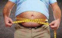 内脏脂肪会影响整个身体系统 5招巧减内脏脂肪