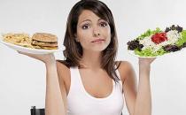 减肥期间的饮食有讲究 合适的主食减肥效果事半功倍