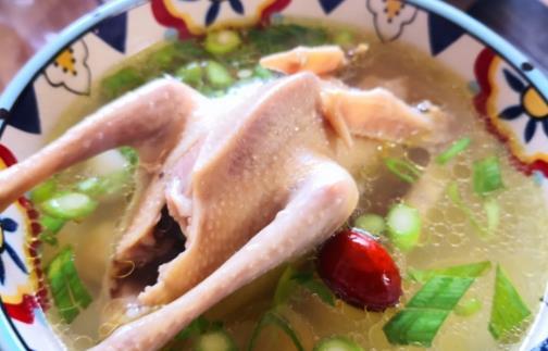 乳鸽汤的做法 这六种简单易做