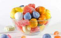 养成良好的口腔卫生习惯 孩子也能偶尔吃块糖