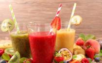 低卡果汁越喝越瘦不反弹 解馋减肥瘦身一举两得