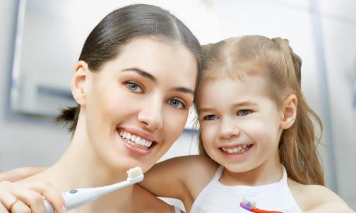 刷牙的常见误区你是不是也犯过 牙膏的成分和作用