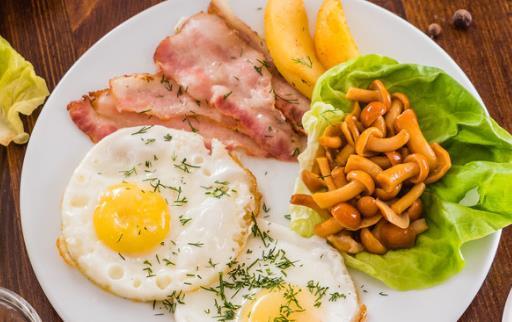 早餐酸碱平衡很重要 不能踏入的早餐误区
