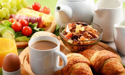吃早餐的误区你是不是也都有过 吃早餐要因人而异