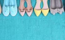 鞋子好看并不一定好穿 女生选择鞋子要注意的事项