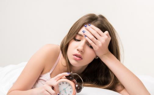 助眠食物帮你一夜安眠 失眠的日常调理法