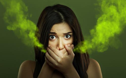 日常食疗偏方让你口臭去无踪 去除口臭的食物推荐