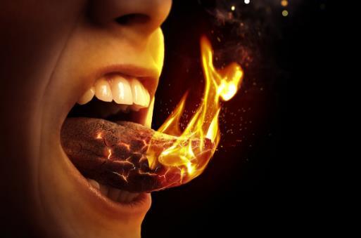 人体最常见五种上火症状 清热降火解毒的小偏方