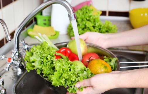蔬菜有益健康 但要讲究吃法