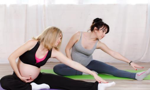 孕妇瑜伽有什么好处 5种动作最适合练习孕妇瑜伽的最佳时间