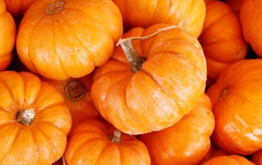 南瓜的营养价值 南瓜粥适合脾胃虚弱营养不良的人群