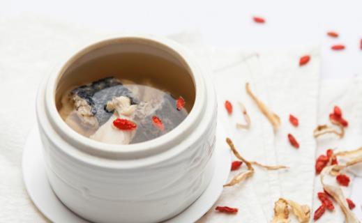 喝汤有讲究 错误的喝汤习惯需要纠正