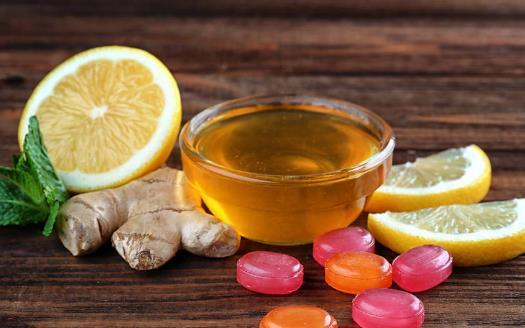 柑橘蜜的功效众多 调理肠胃止咳化痰