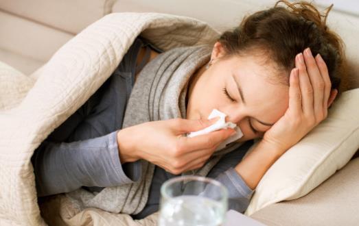 生病时要吃的食物 能帮你缓解病痛